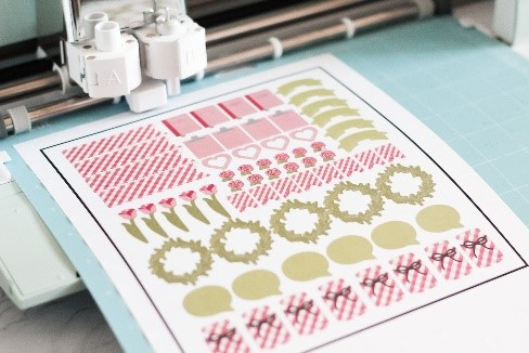 Image result for cricut stickers